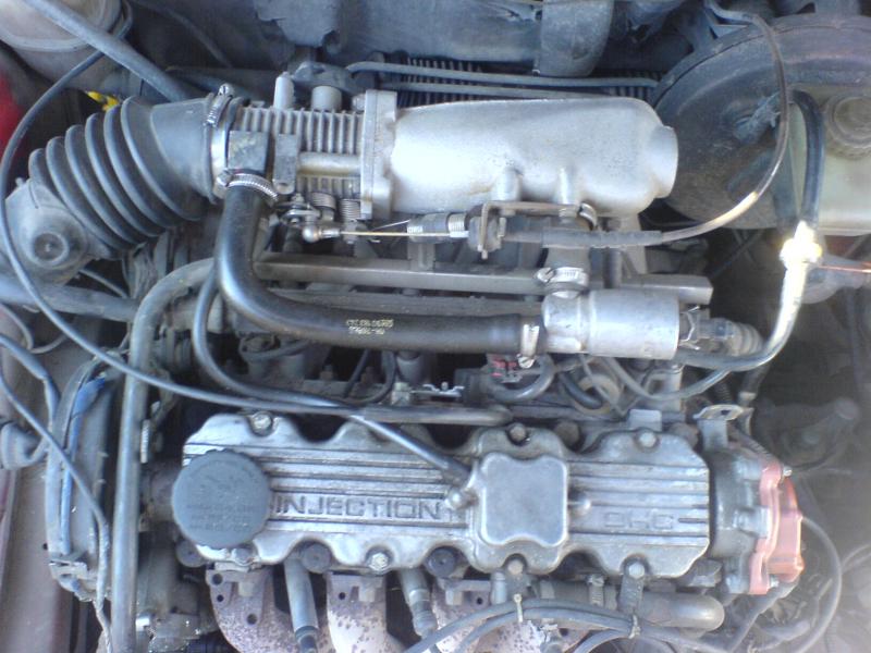 опель двигатель 20ne